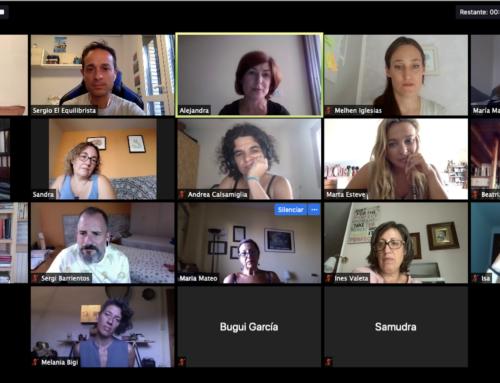 V encuentro de la Comunidad FS: 11 de septiembre 2020